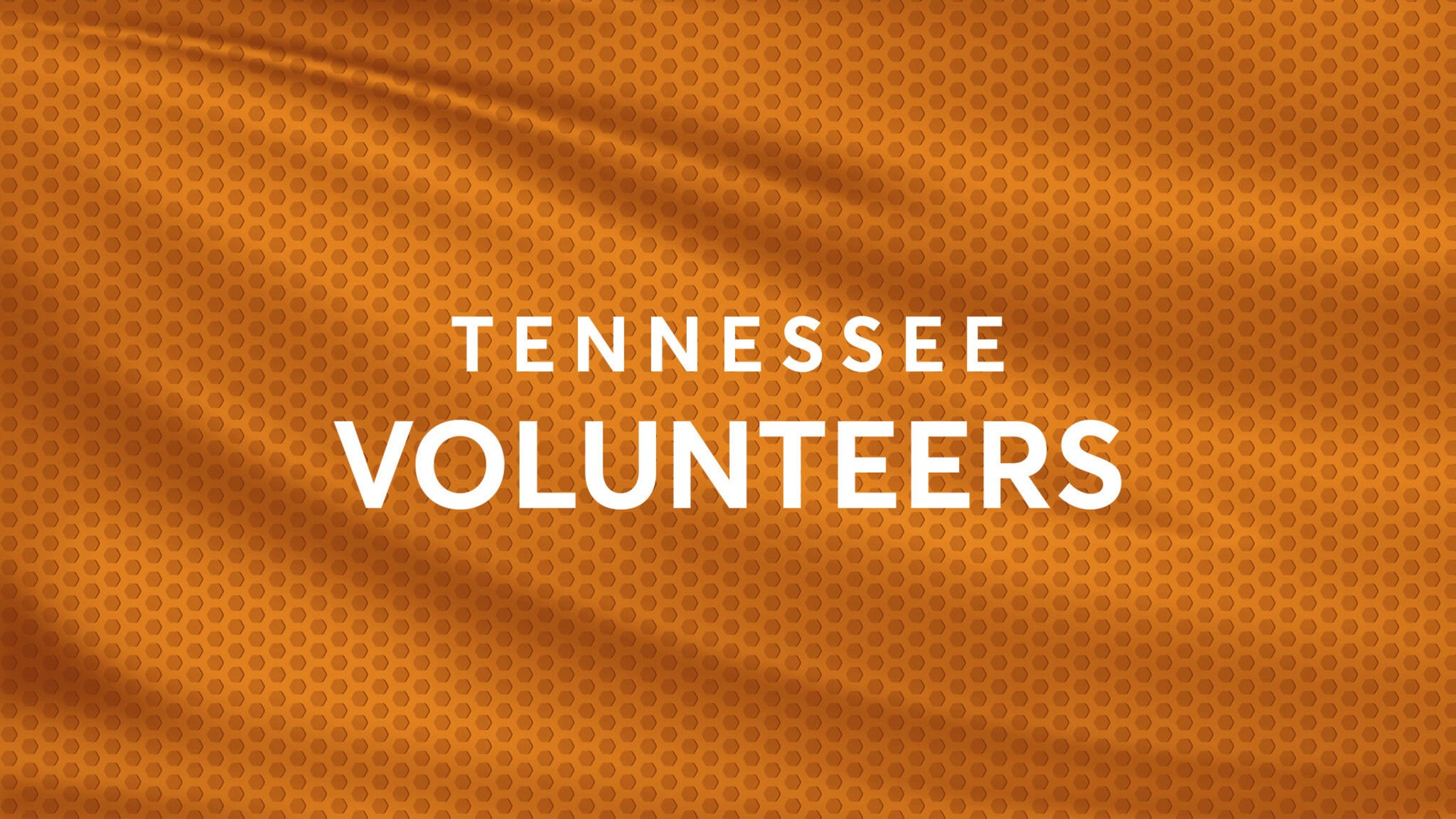 Tennessee Volunteers Mens Basketball