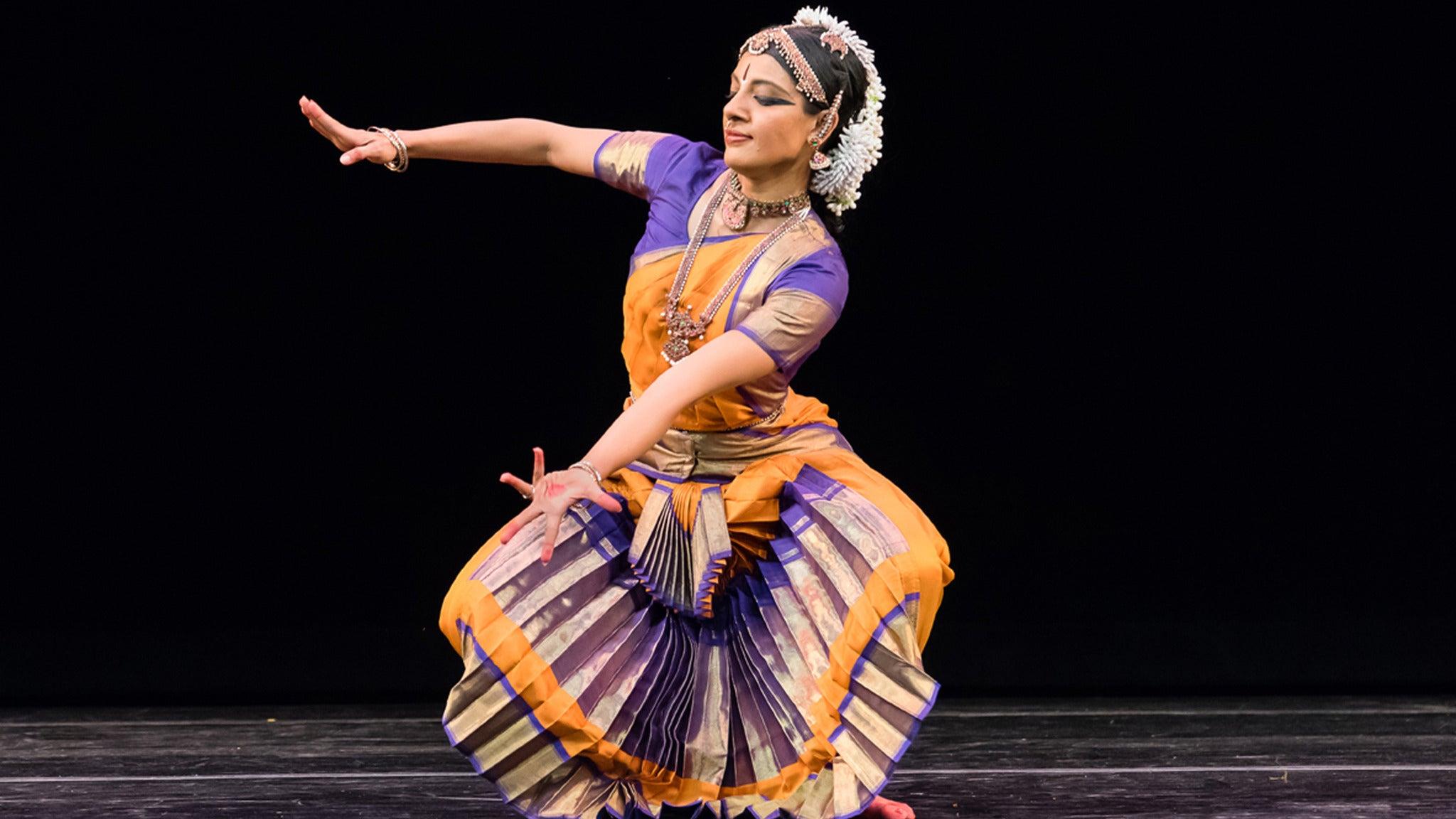 Ragamala Dance Company,