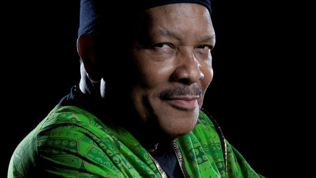 Hotels near Roy Ayers Events