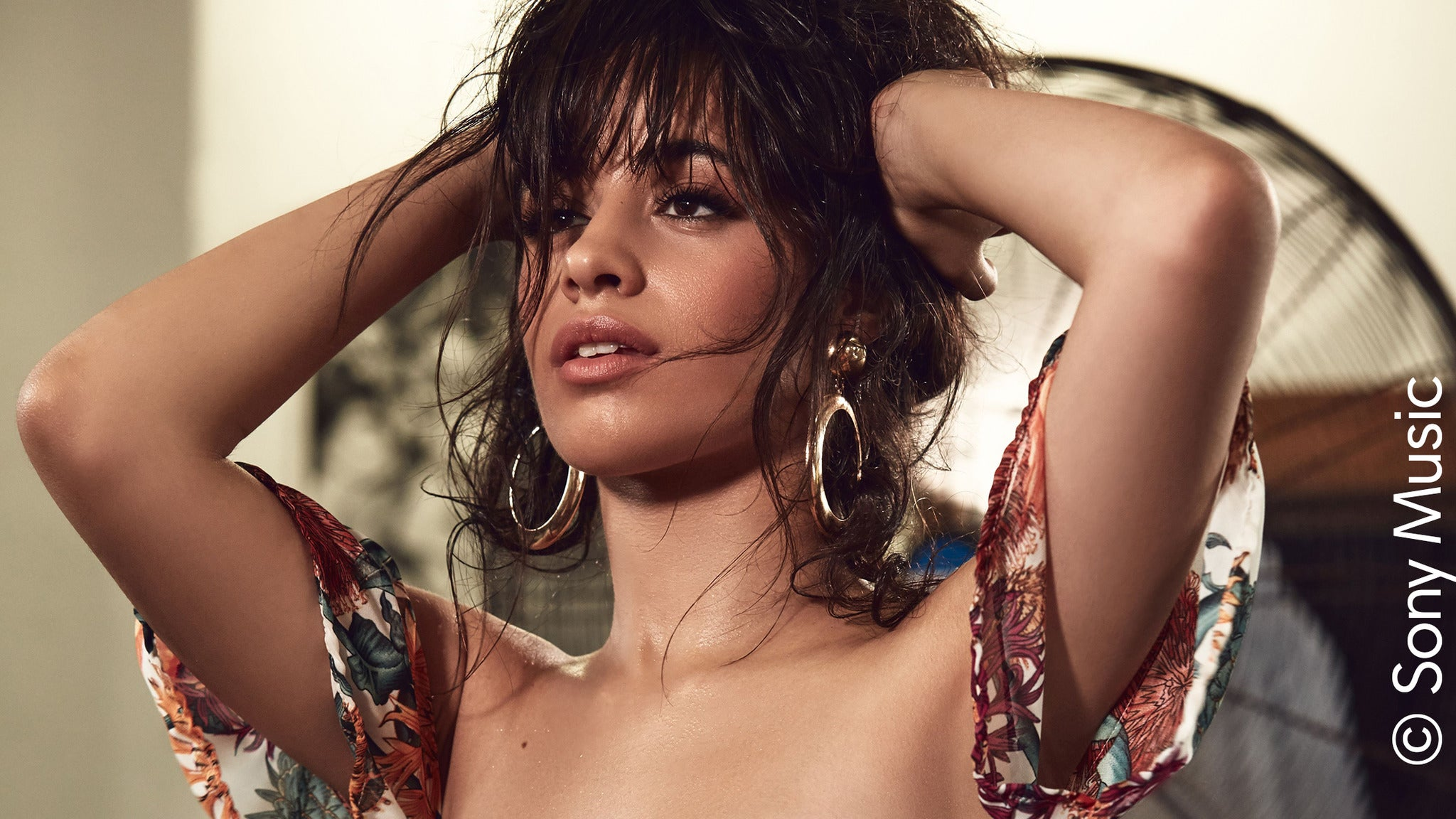image for event Camila Cabello