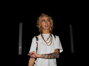 Lil Debbie w/ Whitney Peyton