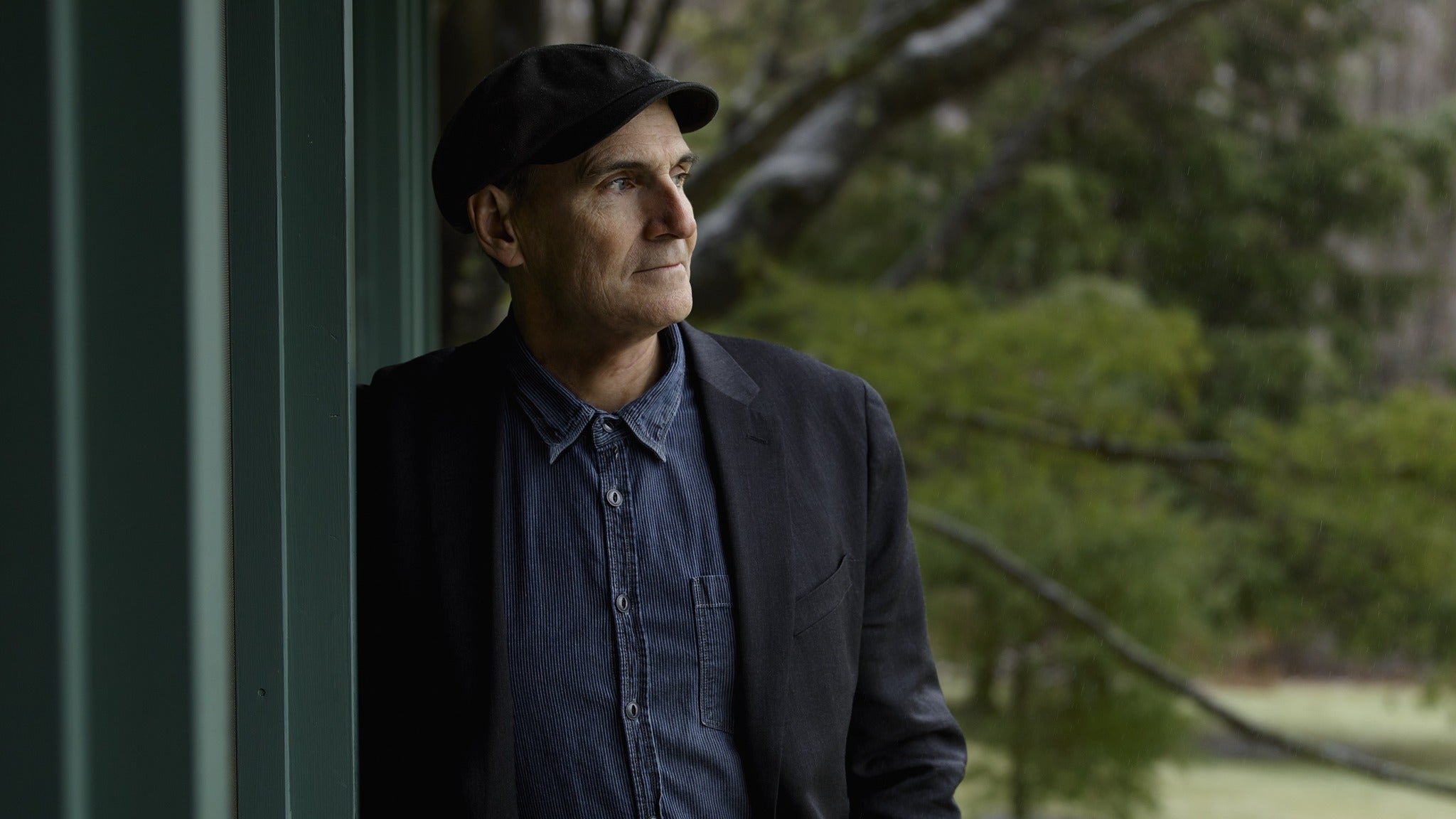James Taylor at Wright State University Nutter Center