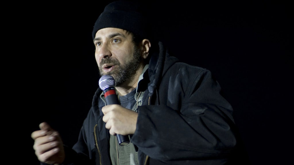 Hotels near Dave Attell Events