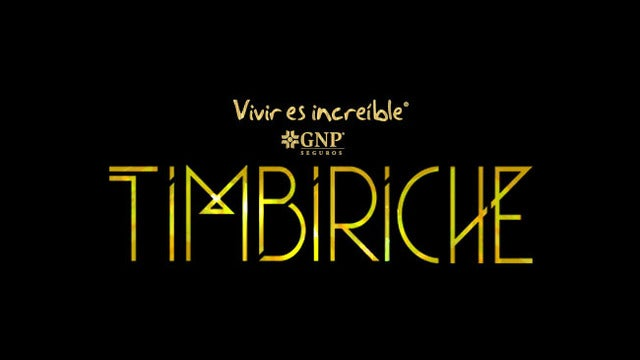 Timbiriche at Laredo Energy Arena