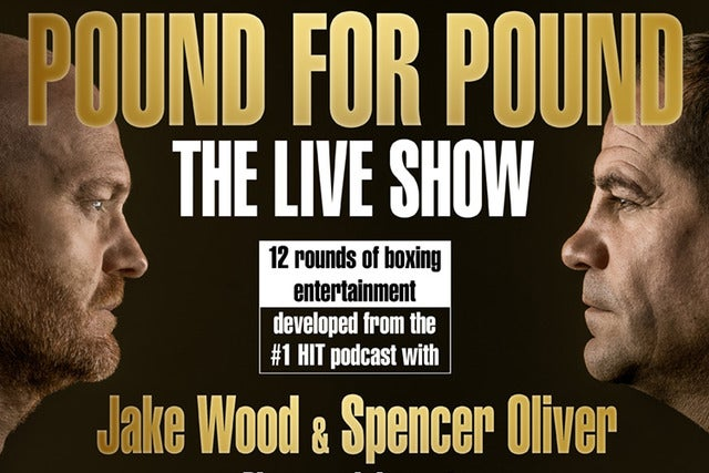 Pound for Pound : The Live Show