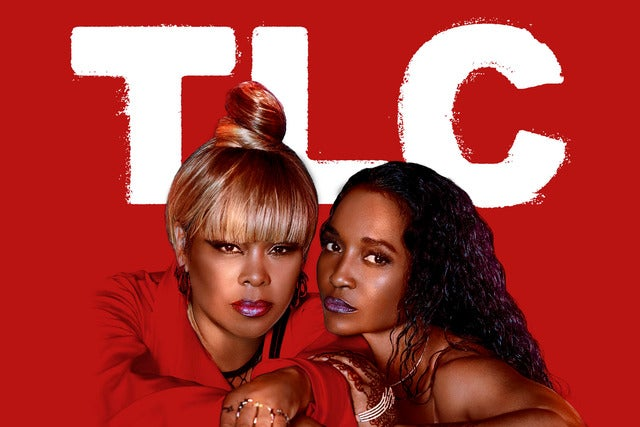 TLC's Celebration of CRAZY SEXY COOL with Bone Thugs-N-Harmony