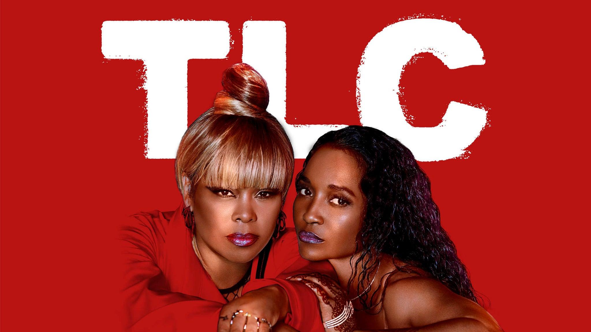 TLC at Seminole Hard Rock Tampa Event Center