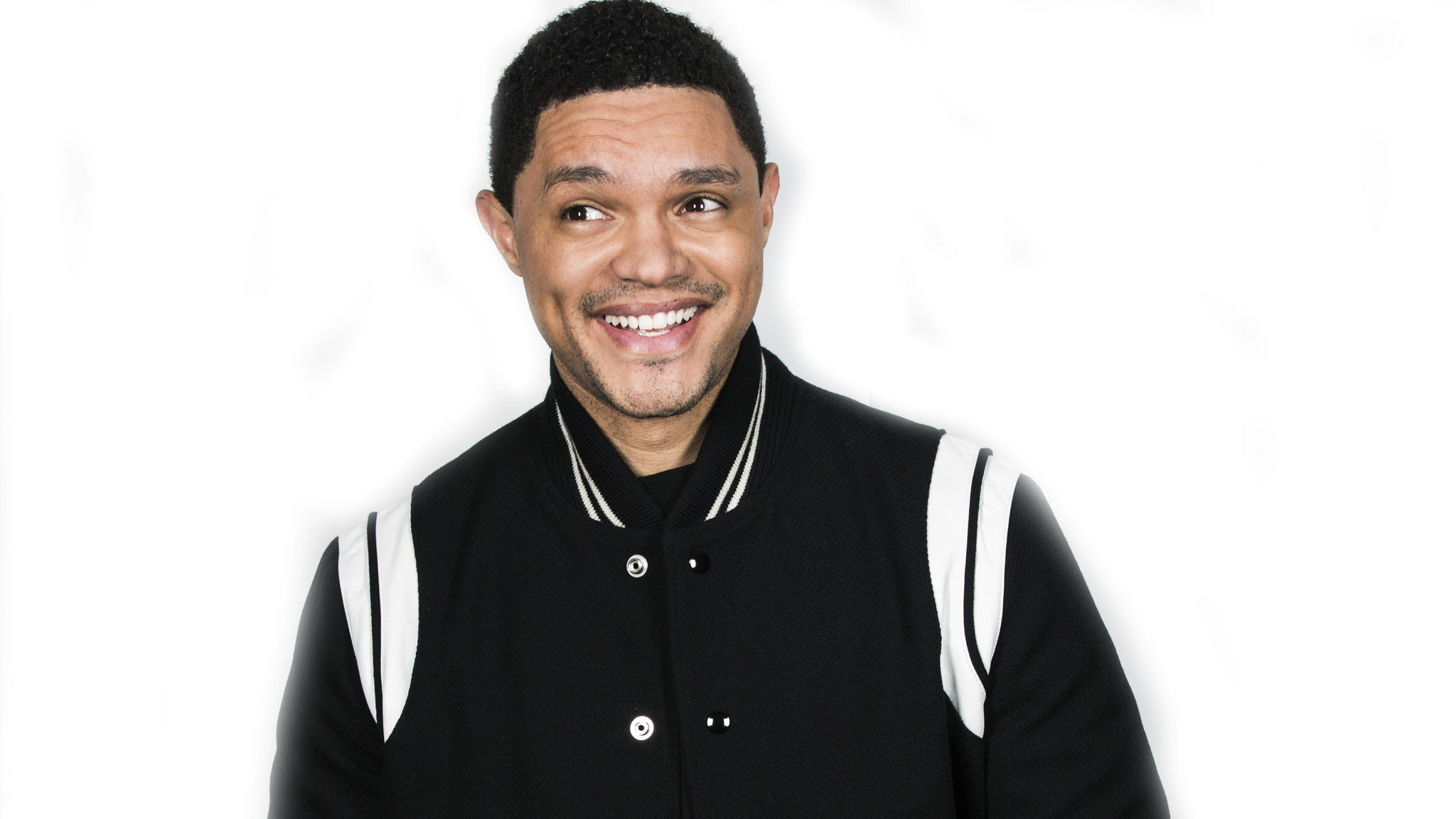 Trevor Noah at Adams Event Center - Missoula, MT 59812