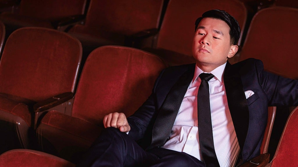 Hotels near Ronny Chieng Events