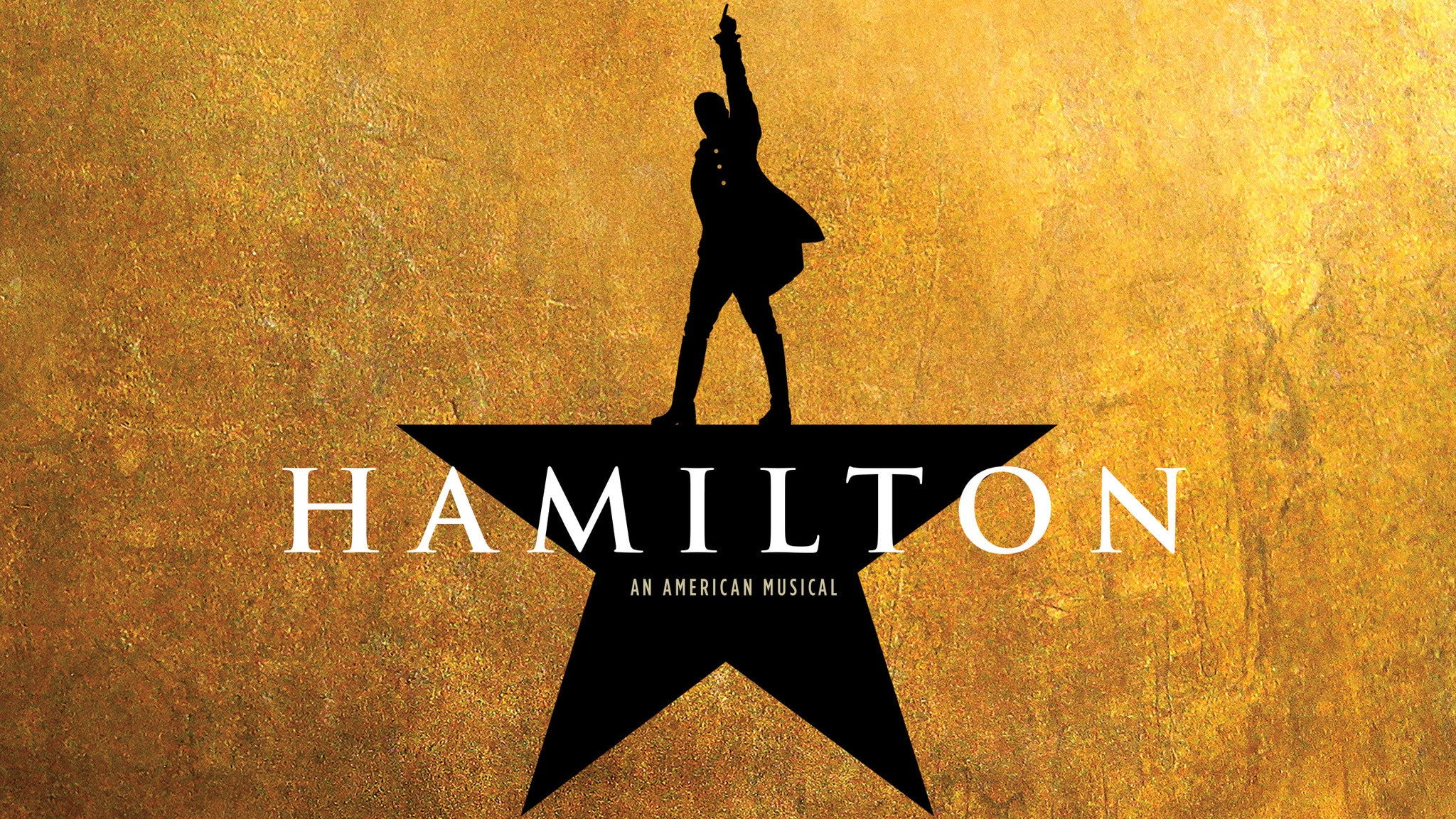 Hamilton (Touring) at Hollywood Pantages Theatre