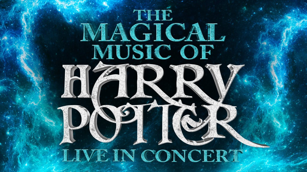 Hotels near The Magical Music of Harry Potter - Live in Concert Events