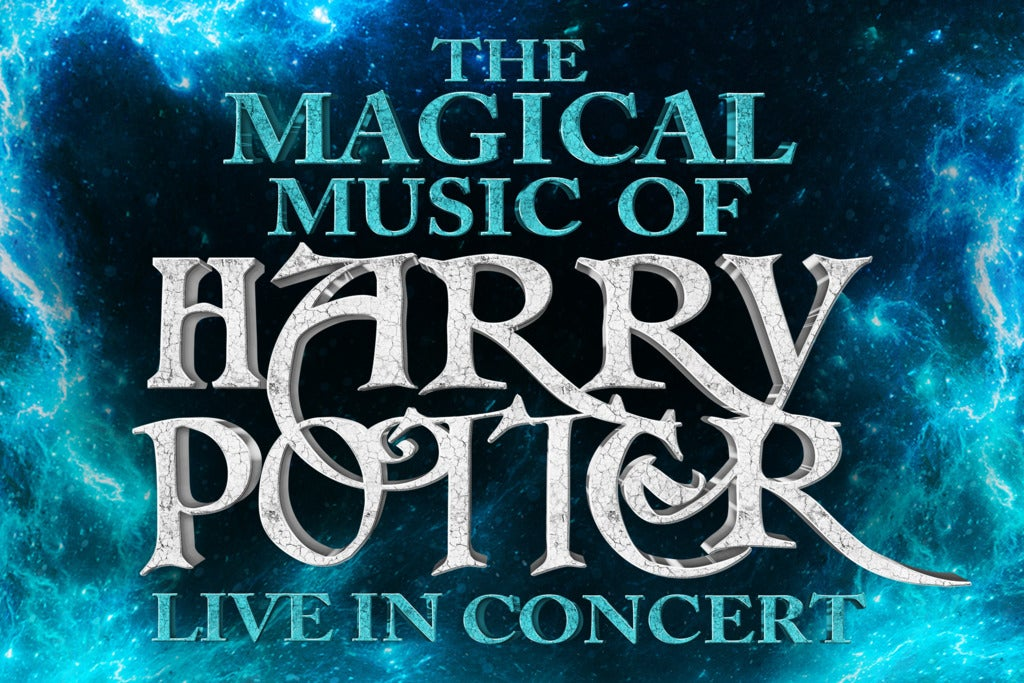 The Magical Music of Harry Potter Seating Plans