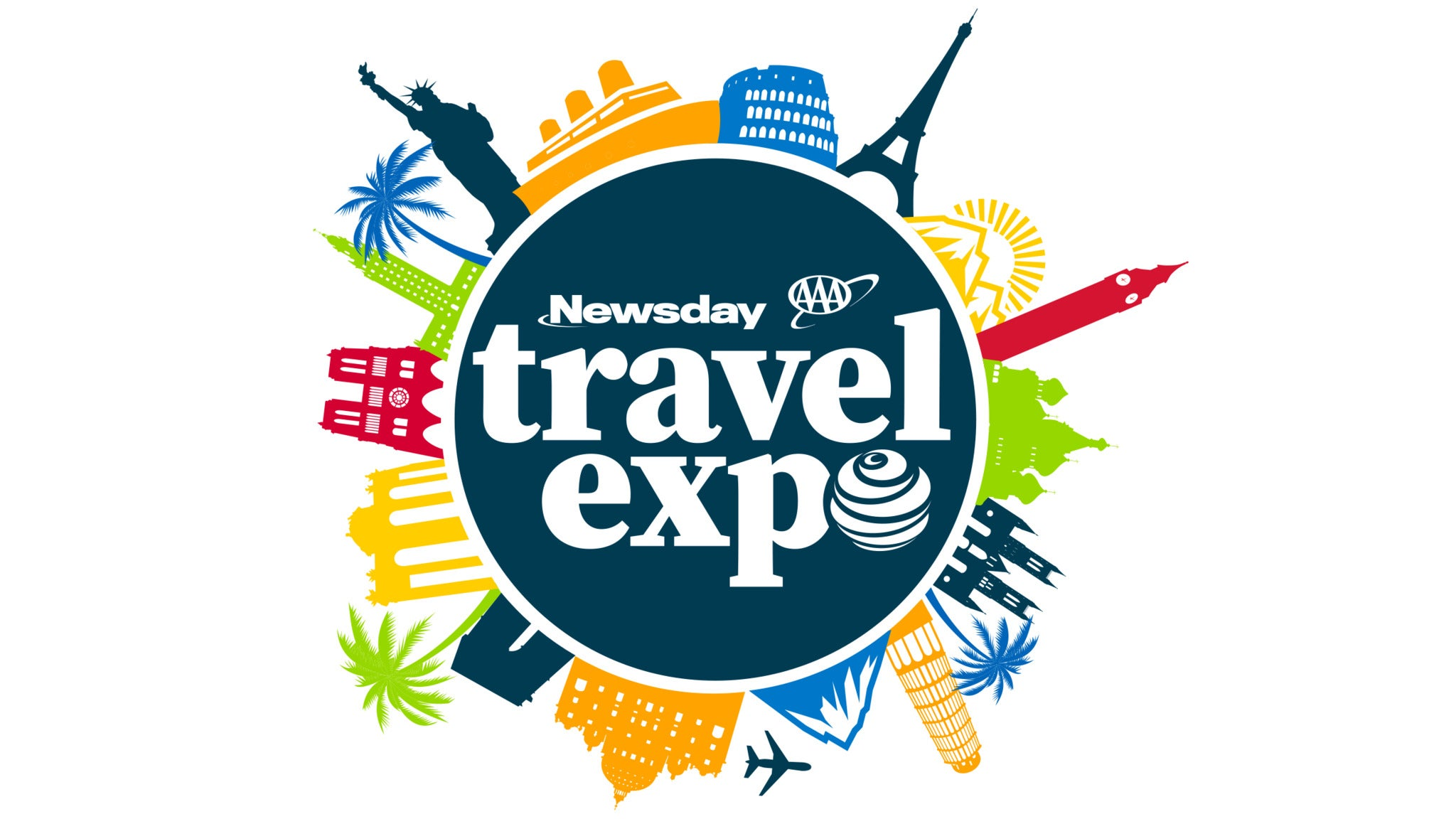 Newsday AAA Travel Expo Tickets  Event Dates  Schedule