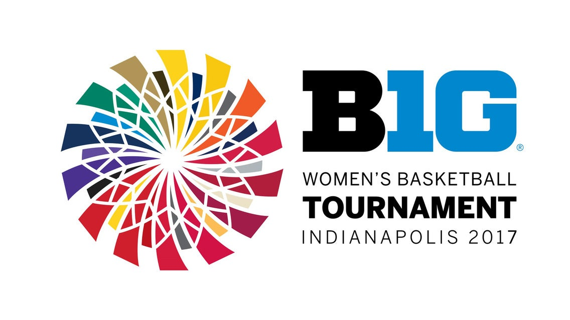 Big Ten Women's Basketball Tournament Session 1