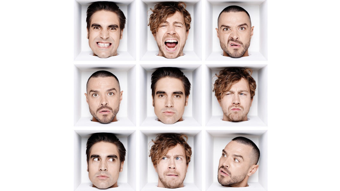 Busted - Platinum