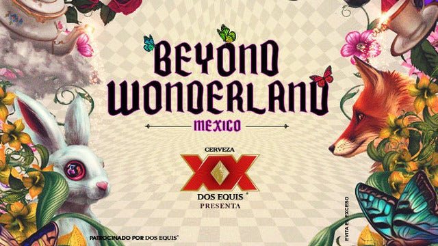 Beyond Wonderland 2018 (General)