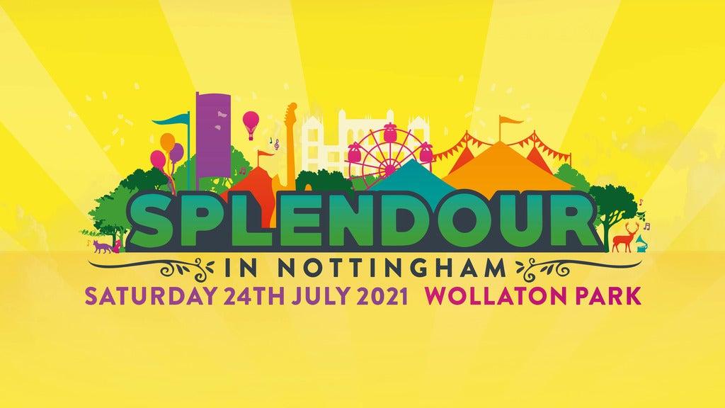 Hotels near Splendour in Nottingham Events