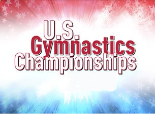 U.S. Gymnastics Championships - All Session Tickets