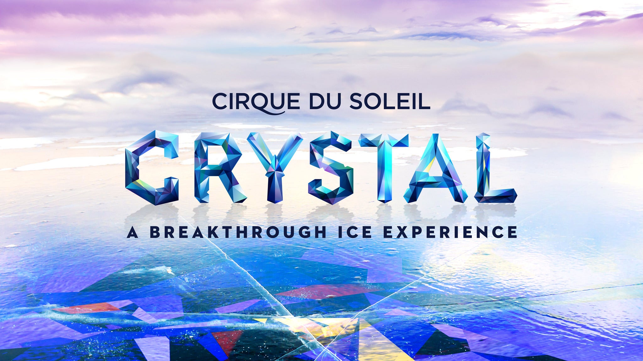 Cirque du Soleil Crystal at Pensacola Bay Center
