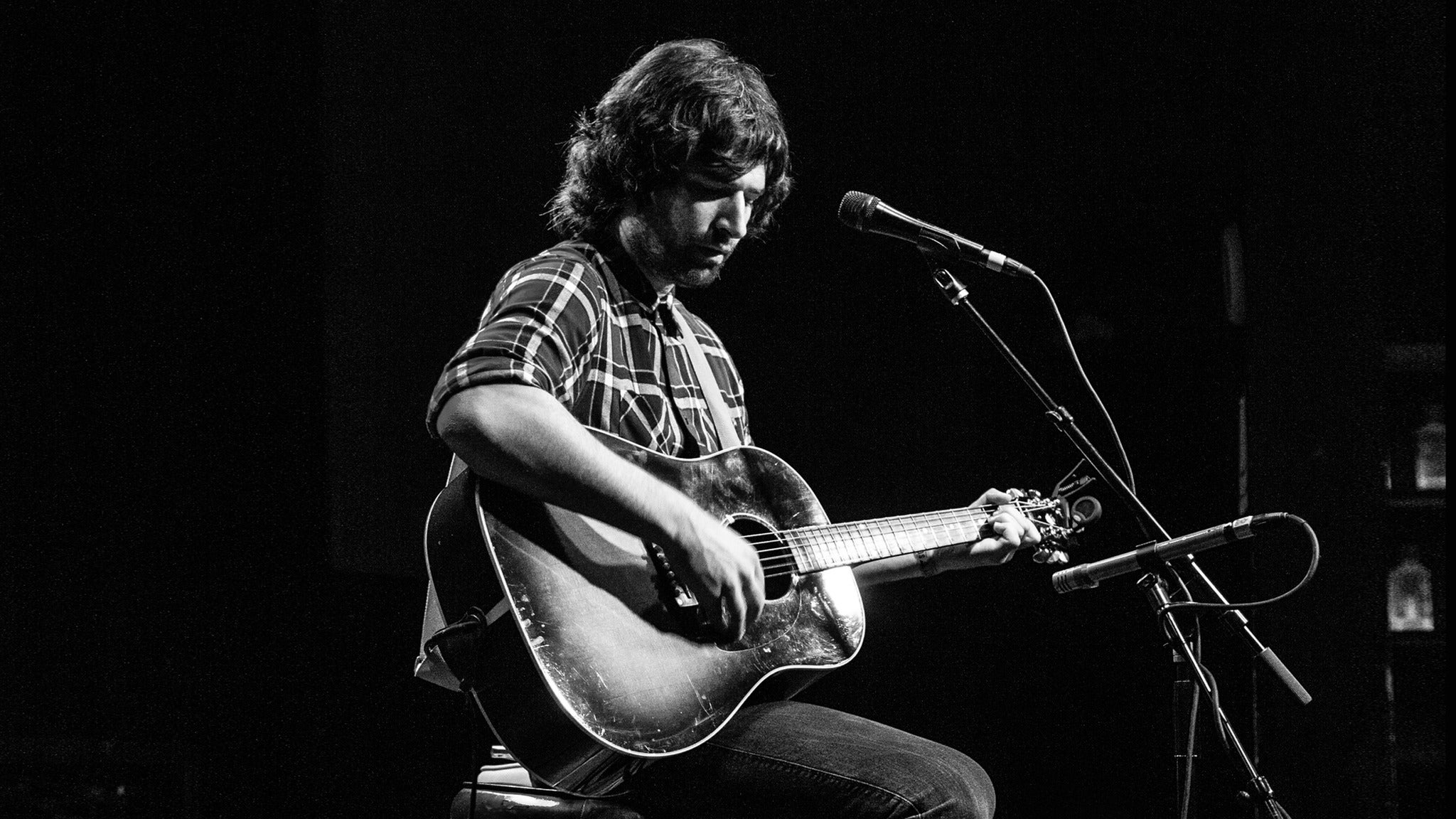 An Evening With Pete Yorn ~ You & Me Solo Acoustic Tour