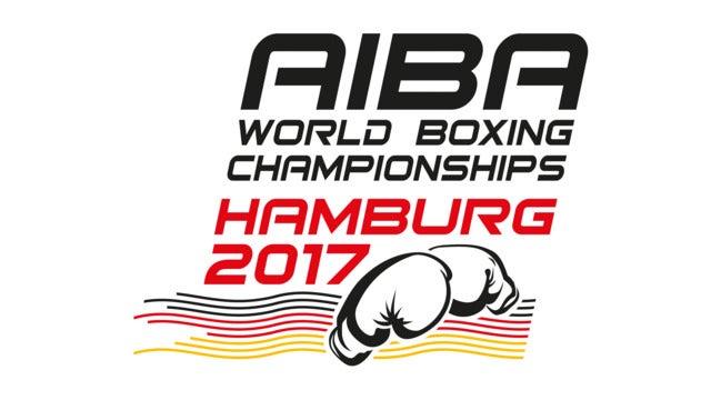AIBA World Boxing Championships 2017 | Preliminaries