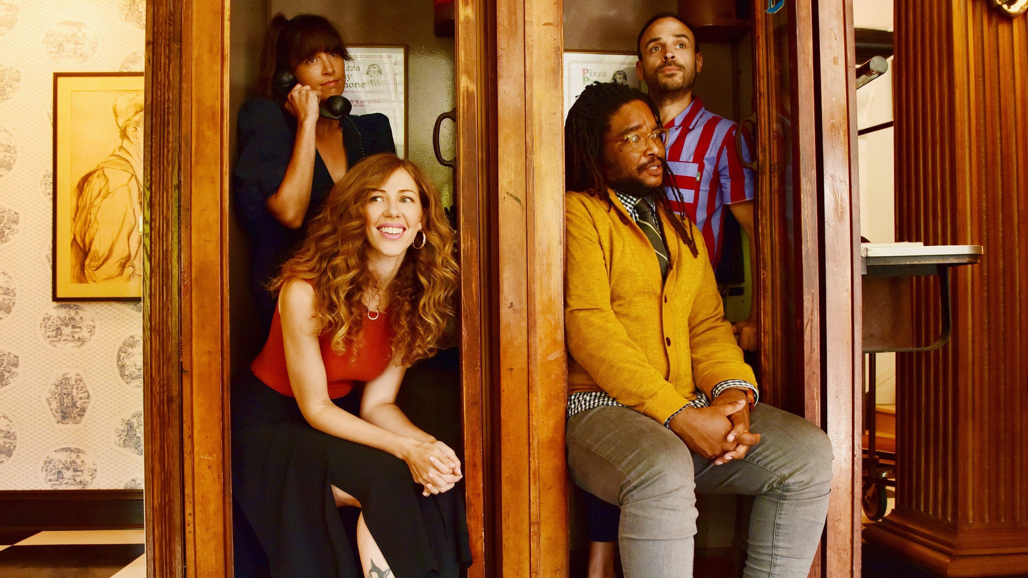 Lake Street Dive at Thompson's Point