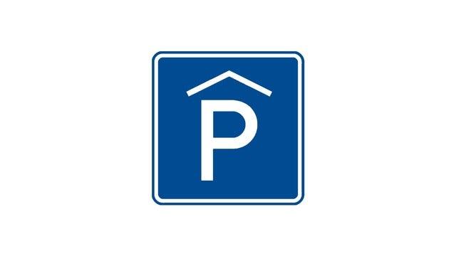 O2 arena Praha - parking