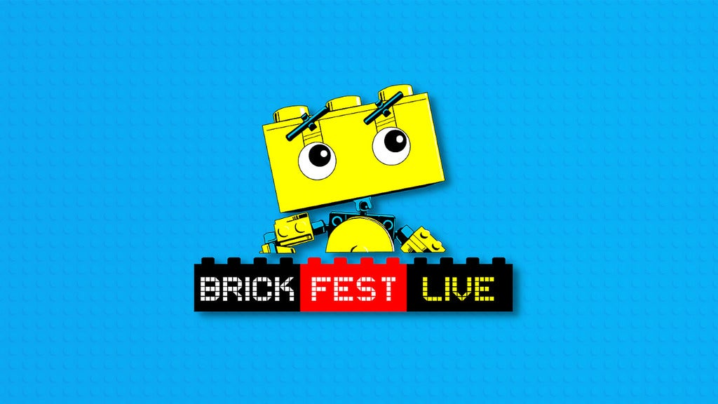 Hotels near Brick Fest Live Events