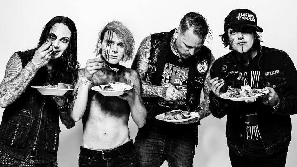 Hotels near Combichrist Events
