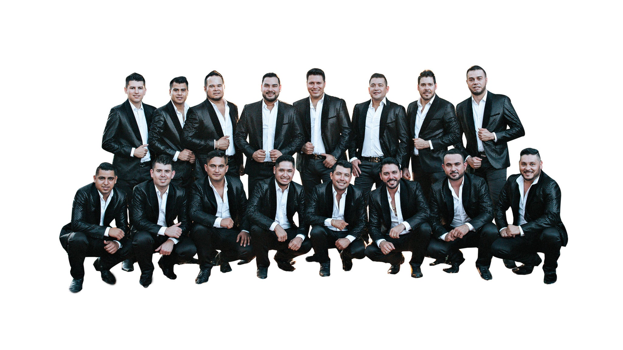Banda MS de Sergio Lizarraga at Stockton Arena