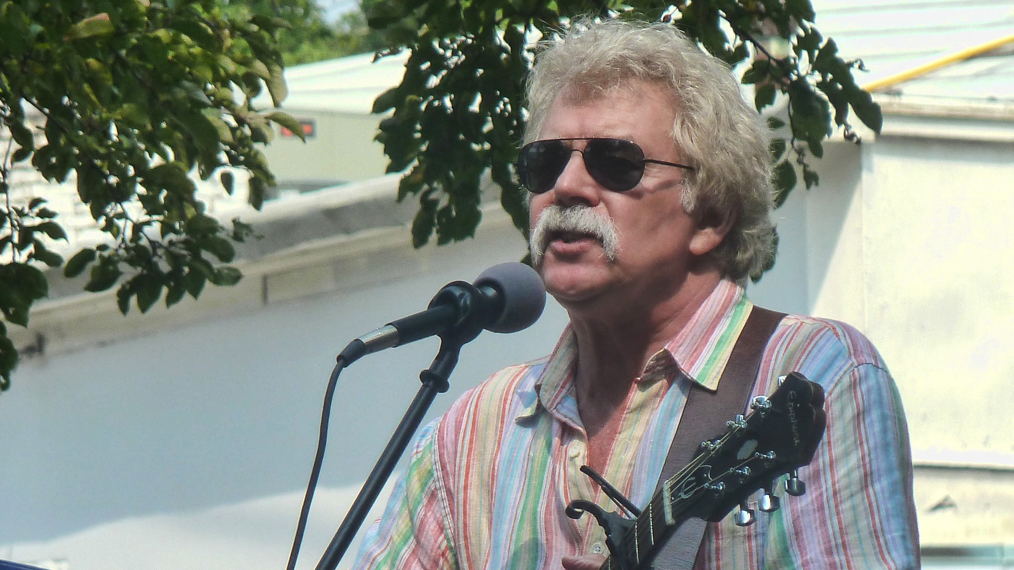 Tom Rush at Ponte Vedra Concert Hall - Ponte Vedra Beach, FL 32082