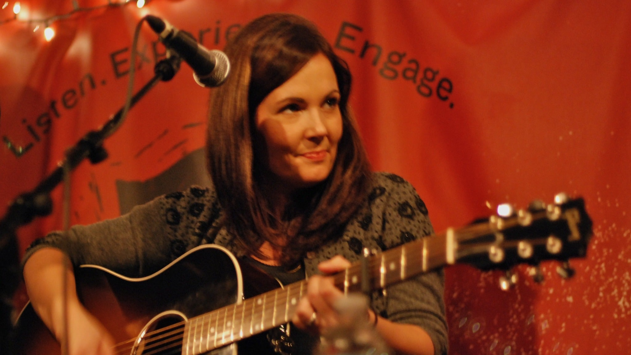 An Evening With Lori McKenna at CityStage