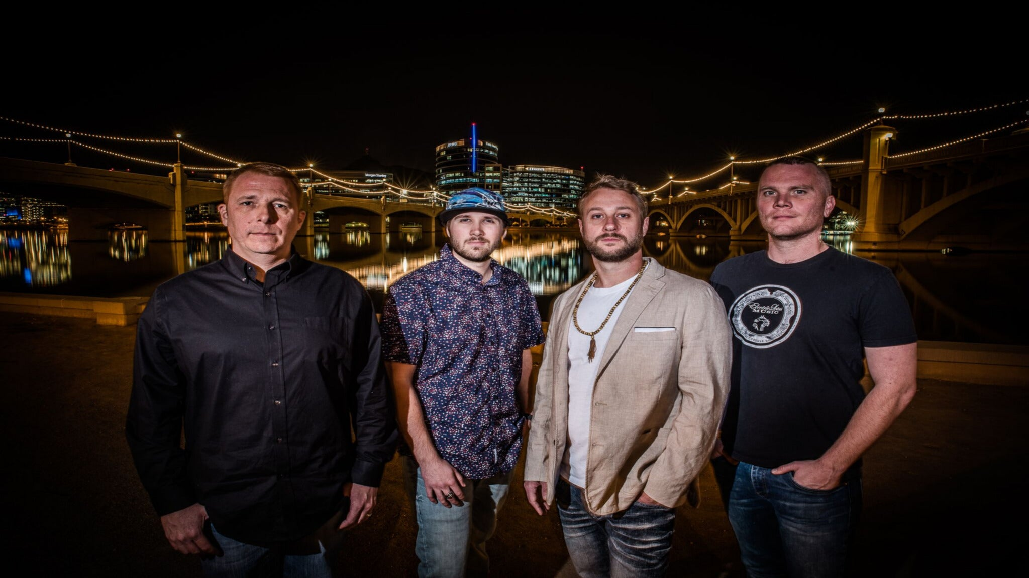 Spafford at Boulder Theatre