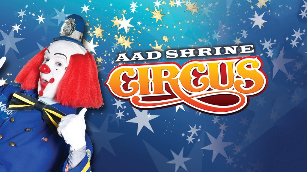 Hotels near AAD Shrine Circus Events