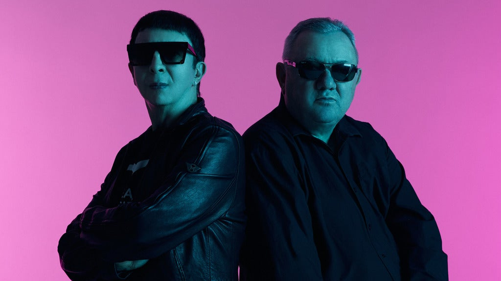 Hotels near Soft Cell Events