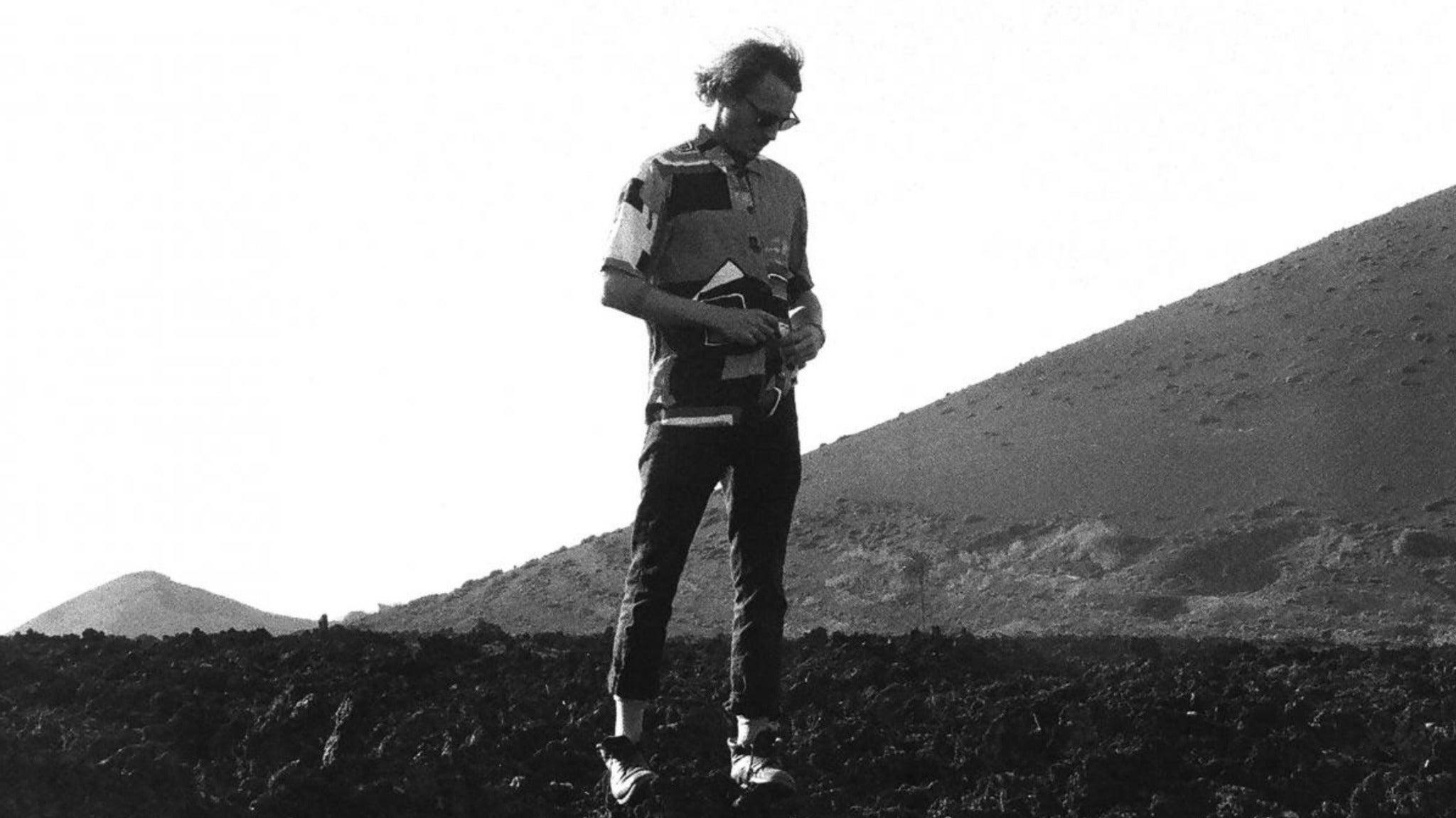 Ben Howard at Red Rocks Amphitheatre