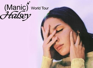 HALSEY : MANIC WORLD TOUR  - Platinum, 2020-02-07, Barcelona