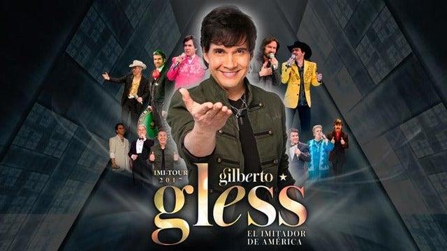 Gilberto Gless