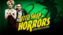 Little Shop of Horrors at USF Theatre 2