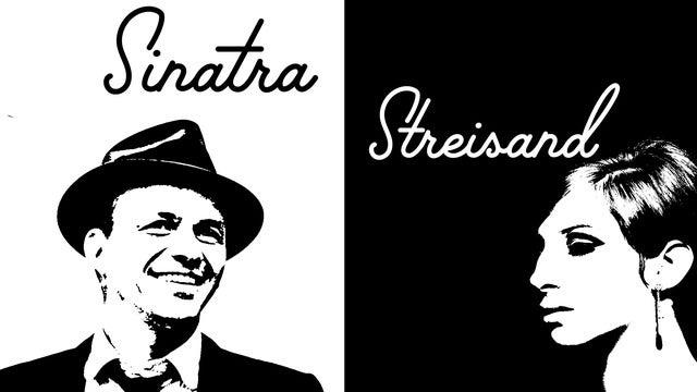 Sinatra Streisand