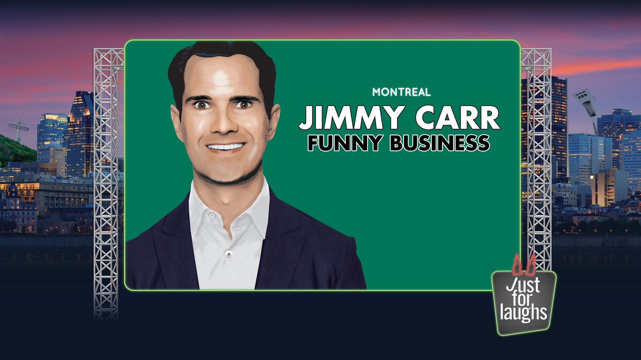 Jimmy Carr (Late Show)