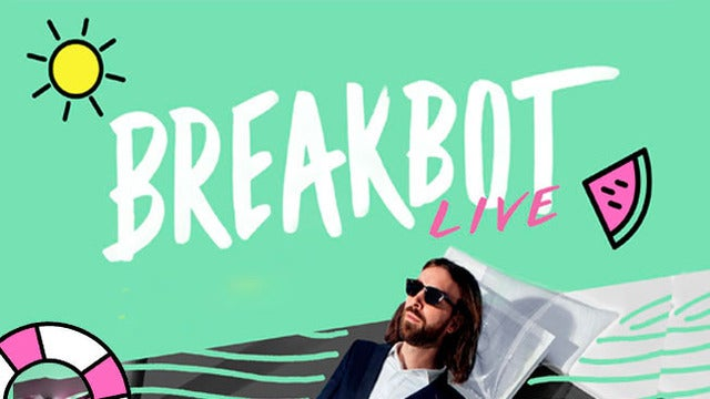 Breakbot at Belly Up Aspen - Aspen, CO 81611