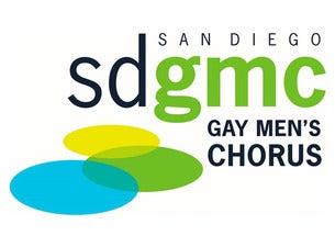 San Diego Gay Men's Chorus Proudly Presents Jingle