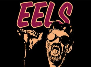 Eels + Chaos Chaos, 2019-09-06, Барселона