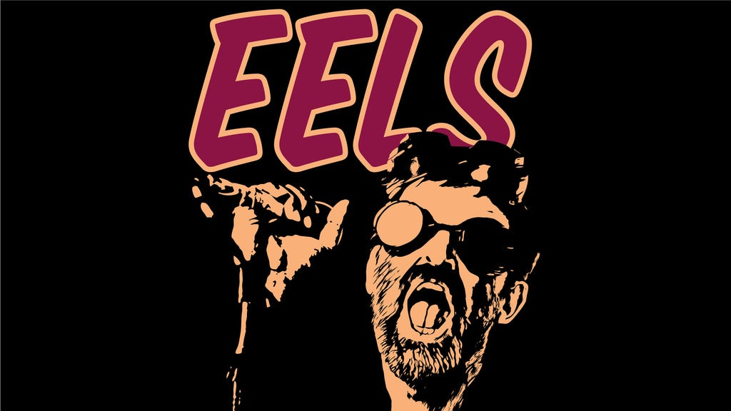 Hotels near EELS Events