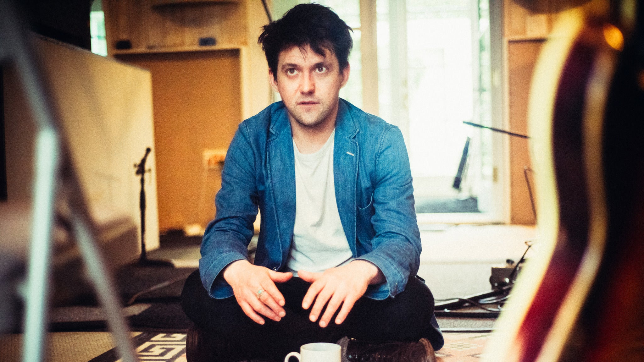 Conor Oberst at Belly Up