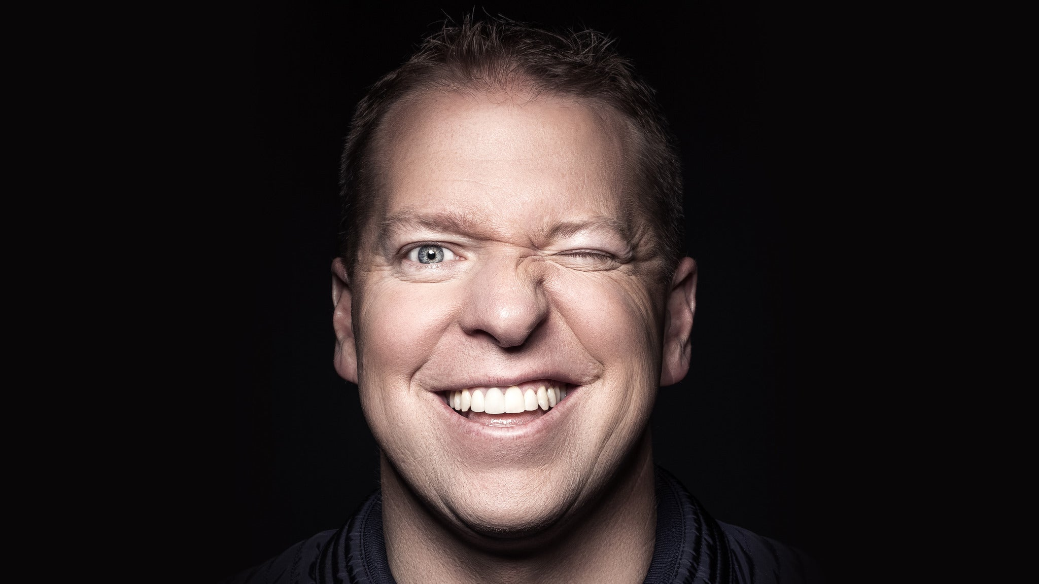Gary Owen at Robinson Performance Hall