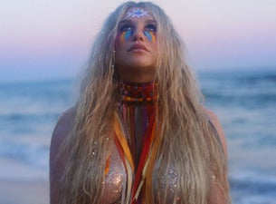 Kesha: The High Road Tour With Special Guest Big Freedia