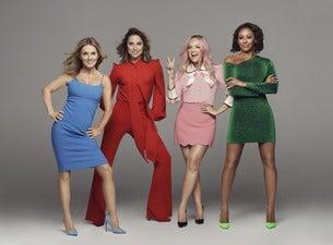 Spice Girls - Spice World - 2019 UK Tour