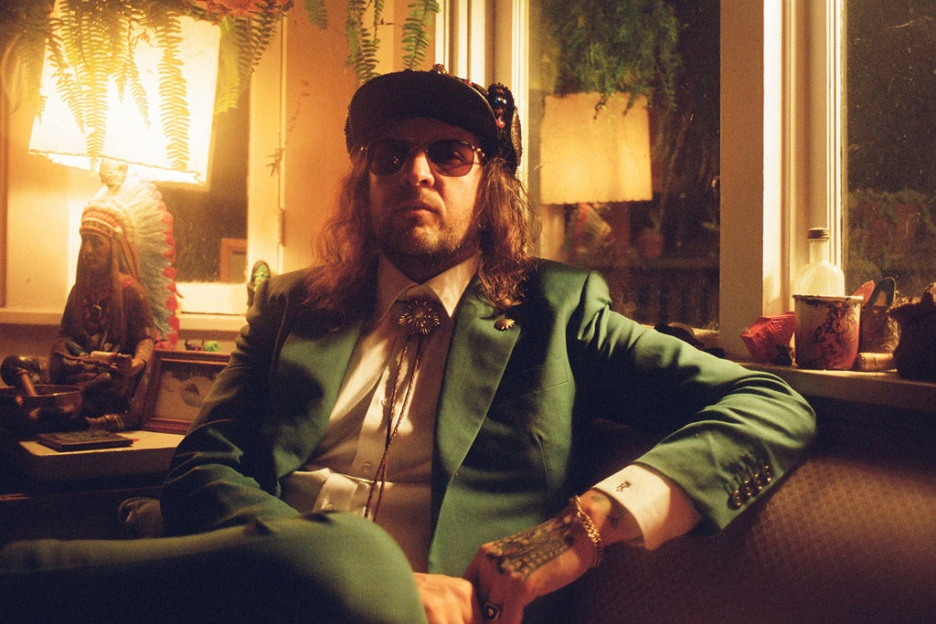 King Tuff with guests Tropa Magica